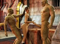 Brutal Hardcore Fucking dsexpleasure scj galleries brutal monster beast joins fucking session human beauty
