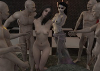 Brutal Hardcore Sex scj galleries brutal cruel hardcore actions chicks nasty elves