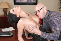 Busty Milfs Hardcore pics pictures busty milf stockings emily gets fucked hardcore office