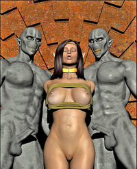 Cartoon Hardcore Fuck dmonstersex scj galleries sexy cartoon performs threesome hardcore fuck cute babe
