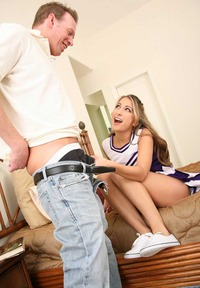 Cheerleader Sex Pix cheerleader hardcore sexy teen