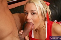 Cheerleader Sex Pix cheerleaders always know hot raise mans spirit