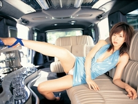 Dress Upskirt Pics wallpaper dress upskirt high heels asians maomi yuki limo asian definition