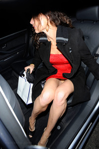 Dress Upskirt Pics buzz minnie driver upskirt car red dress special