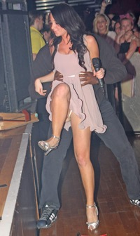 Dress Upskirt Pics tulisa contostavlos upskirt dress