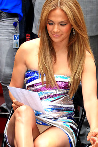 Dress Upskirt Pics buzz jennifer lopez upskirt colored dress