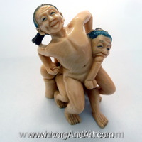 Fuck Erotic Pics catalog mammoth ivory erotic netsuke homosexual detail