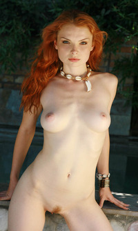 Fucking Hot Bitches Pics original fucking awesome redhead body exposed naked favorite babes