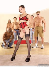 Gang Bang Porn Hardcore media porn hardcore gang bang sasha grey category walking