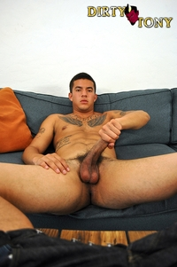 Hard Porn Sexy Photos sexy tattooed latino joey rico young nude boy twink strips naked strokes his hard cock torrent photo
