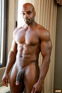 Hard Sex Picture Gallery nextdoorebony darian jerks large man meat bulging muscle tight muscular ebony ass ripped hard black cock tube video gay porn gallery sexpics photo vintage huge pictures