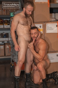 Hardcore And Rough Sex titanmen rough naked men nick prescott eddy ceetee jockstrap sucking dick muscles tight hardcore fucking bottom stud hairy balls gay porn porno video pics gallery photo