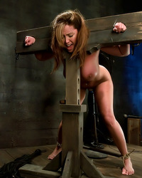 Hardcore Bdsm Gallery bondage