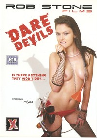 British Hardcore Porn torrent dare devils nasty british hardcore dvdrip mpg