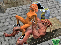 Hardcore Cartoon Sex Images dmonstersex scj galleries without choice hardcore demon cartoon