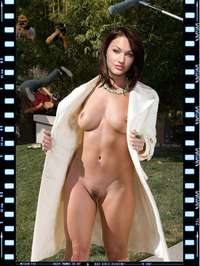 Hardcore Celebrity Pics fakefantasy megan foxs super hot pic