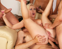 Hardcore Double Anal double anal penetration category gangbang page