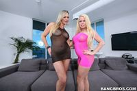 Hardcore Double Anal hosted tgp abbey brooks nikki delano pics have anal hardcore double date