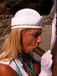 Hardcore Ebony Milf Pics large jet ipvst beach beachfuck captain condom ebony hardcore milf outdoor smut uniform