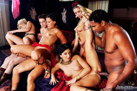 Hardcore Group Sex daringsex hardcore group orgy beautiful girls