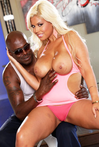 Hardcore Huge Cock Sex bridgette lexington steele hardcore boob huge cock lexs breast fest xxx category salt pepper
