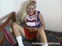 Cheerleader Hardcore Porn user busty cheerleader summer breeze having hardcore casting