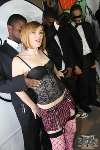 Hardcore Interracial Porn Galleries allison wyte pics pic