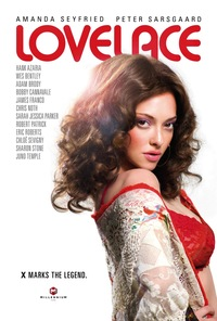 Hardcore Porn Actress storage lovelace news poster features amanda seyfried porn star
