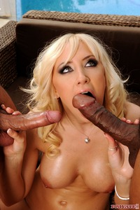 Hardcore Porn Big Dicks private blonde bitch dicks pic