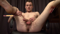 Hot New Porn Pics straight amateur mick makes his audition porn