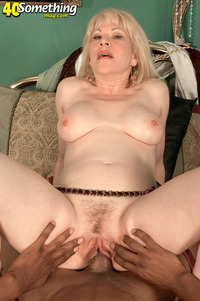 Milf Porn Hardcore blonde hardcore blowjob interracial close jennifer janes mature milf white mum