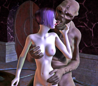 Monster Hardcore Sex dsexpleasure scj galleries this monster porn gallery will impress anyone hardcore actions between dark light elves