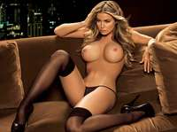 Porn Pics Latest media original carmen electra enticing never nude shoots