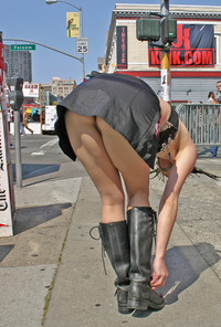 Public Up Skirt Photos media public skirt pic
