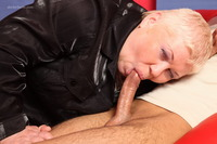 Real Hardcore Porn Pics muscled stud shows fat oldie real hardcore about