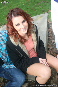 Sex Galleries Hardcore large agqllbh blacksonblondes cocks cum pussy facial fmm hardcore interracial redhead tweety valentine