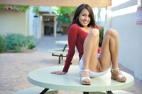 Sexy Upskirt Shots ileana sexy upskirt photos hot models