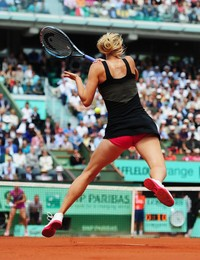 Sexy Upskirt Shots gallery maria sharapova sexy upskirt ass shots winning french open roland garros page