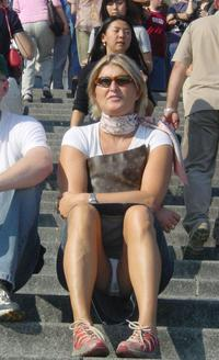 Up Skirt In Public Pics gallery oops candid upskirt voyeur student flashing public hanksss