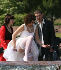 Upskirt Pictures In Public bridal upskirt