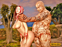 Xxx Pic Hardcore dmonstersex scj galleries fantasy babes getting banged evil monsters xxx hardcore gallery