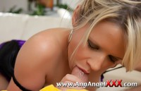 Ann Angel Hardcore media original ann angel get screw lip service lingeriebjl