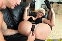 Fake Tits Hardcore galleries sexy hot secretary tits gets picked banged hardcore back house