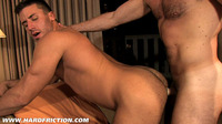 Hardcore Butt shay michaels hard friction late night hit dick sexy hot hairy muscular fucking logan scott eating ass pounding butt sucking cock hardcore gay porn