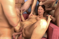 Hardcore Gangbang galleries gthumb james deen syren mer