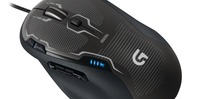 Hardcore Trimmed omega logitech trimmed gaming mouse review