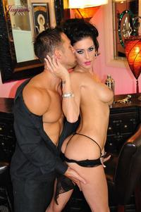 Jessica Jaymes Hardcore jessicajaymes jessica jaymes gets fucked bar