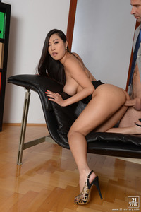 Sharon Lee Hardcore sextury sharon lee busty asian uses hot bod get green card
