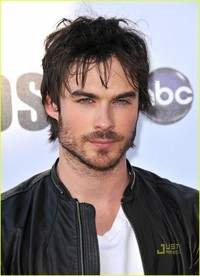 Alley Baggett Hardcore media original actors ian somerhalder ryan gosling captain dancey pants himself
