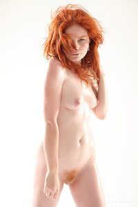 Barbara Babeurre Hardcore watch beauty barbara casting red head hairy pussy babe babeurre